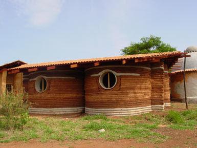 Modelos de Casas Ecológicas
