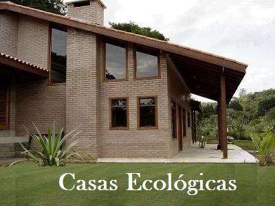 Franquia Construtora de Casas Ecológicas