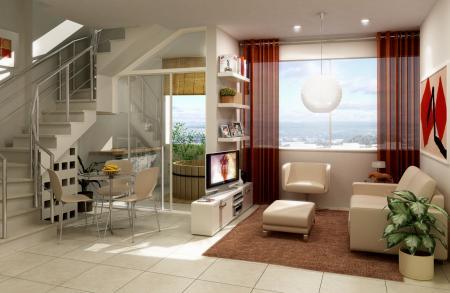 10 modelos de lofts: Modelos, fotos