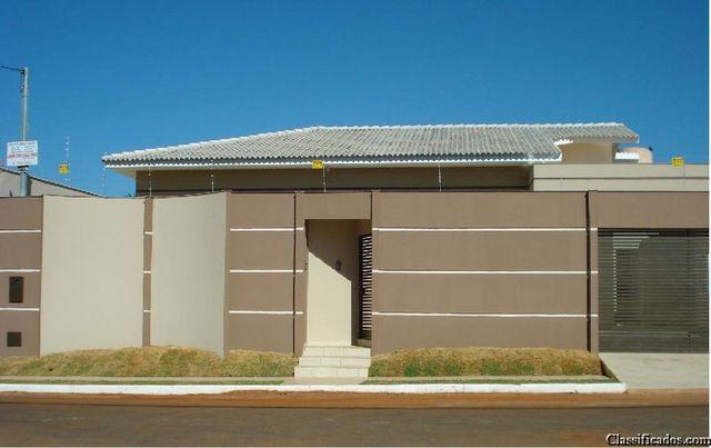 tipos de muros para casas