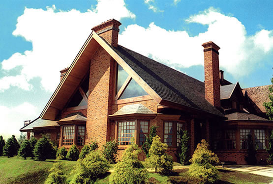Fotos de fachadas para casa de campo