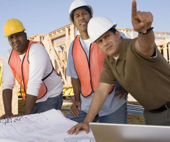 Como encontrar um engenheiro de confiança