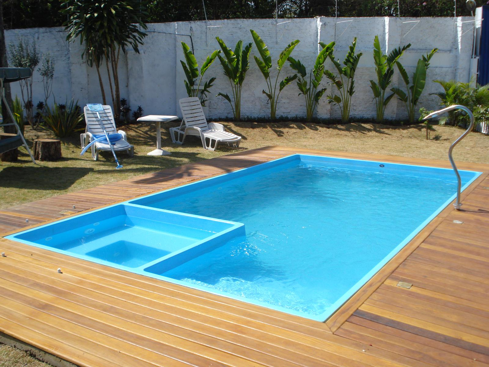 Tinta para piscina pre os onde comprar for Piscina u central