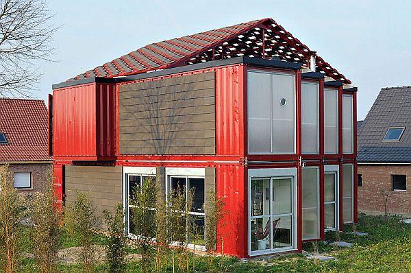 Aluguel de Container para Construção: Onde encontrar, preços