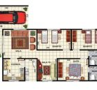 Imagens de planta de casa