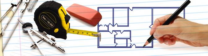 Planejar a construção de uma casa