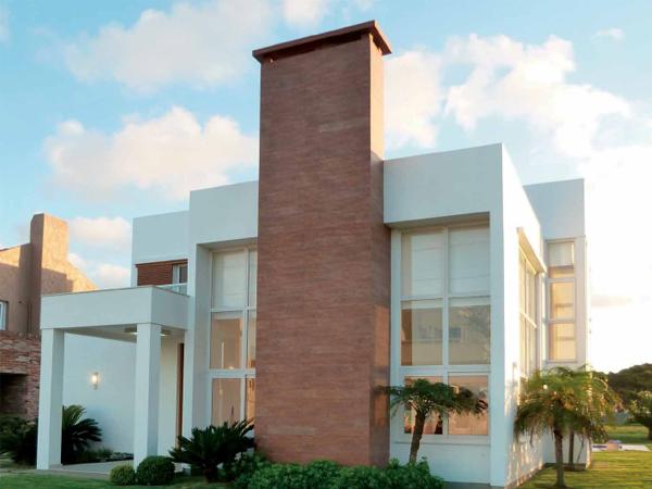 10 tipos de revestimentos para fachadas