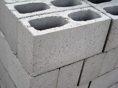 Construir com blocos de concreto: Prós e Contra