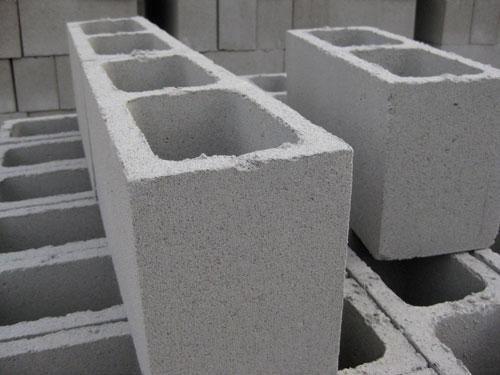 Bloco estrutural para construção