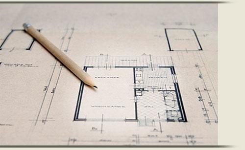 Construição de uma casa