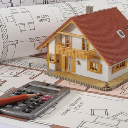 Construir com construtora