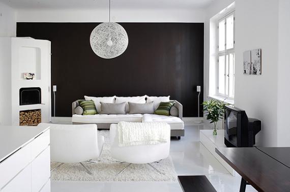 10 tipos de cores para pintar sua casa