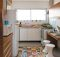 Cozinha Quadrada pequena