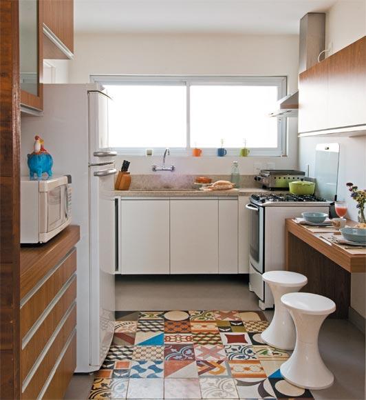 15 cozinhas pequenas para apartamento