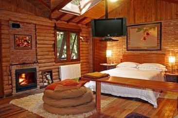 30 projetos de casas r sticas for Modelos cabanas rusticas pequenas