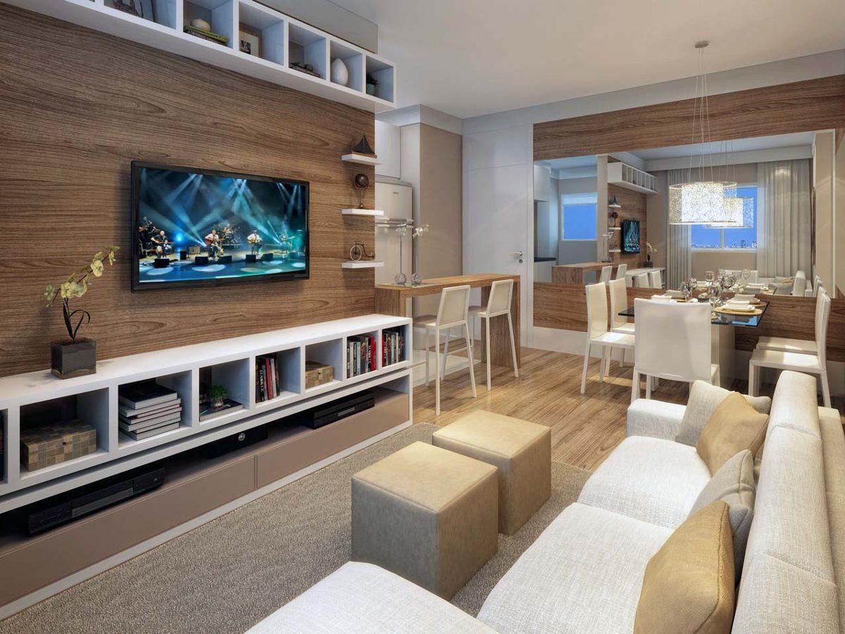 Sofa Para Sala De Tv Grande Sofabranco Mesa De Tv Bertolini Royal  -> Medidas De Una Sala De Tv