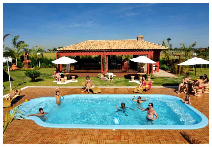 Igui piscinas pre os modelos onde encontrar for Modelos de piscinas recreativas
