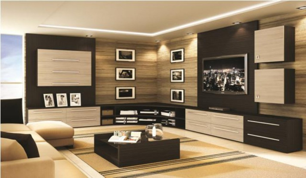 Imagens De Sala De Estar Planejada ~ mais modelos de sala decoradas para que você possa ter uma ideia para