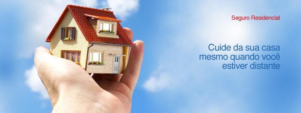 seguros para casas