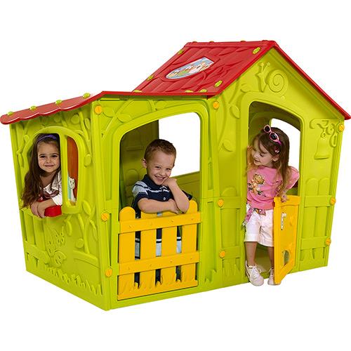 Casas de bonecas para montar