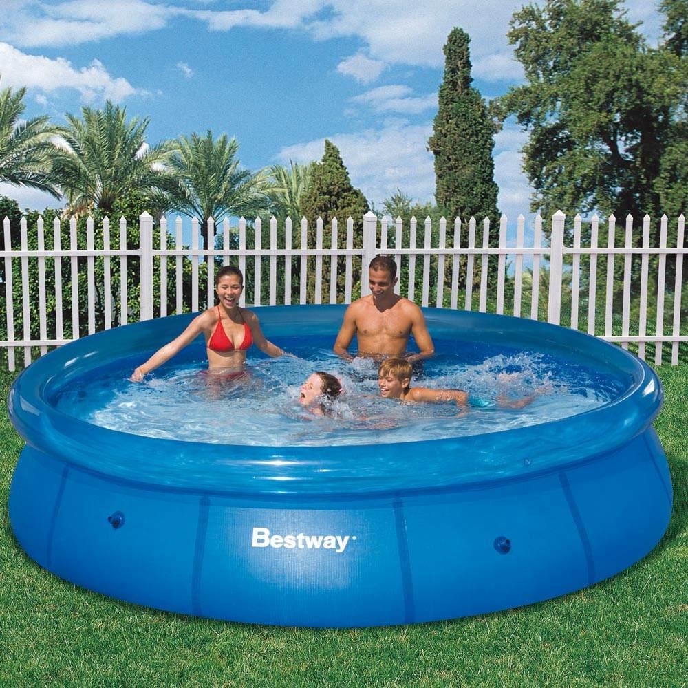 Modelos de piscinas para sua casa 40 fotos for Piscinas de plastico para jardin
