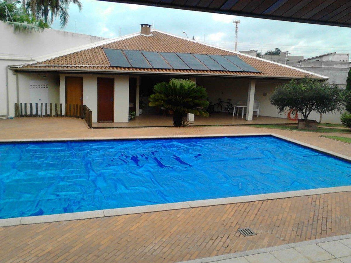 3 tipos de aquecimento solar pre os onde encontrar for Cubas de agua para piscina