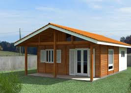 5 casas pré-moldadas 2015