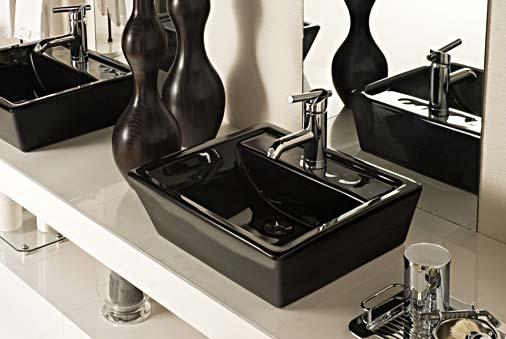 5 Modelos de cubas para banheiro