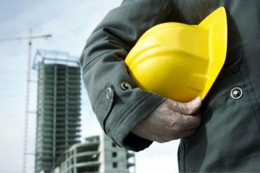Mão de Obra para construção por Estado