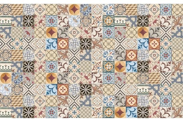 4 modelos de pisos patchwork: Onde encontrar