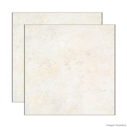 Piso Portinari Porcelanado branco