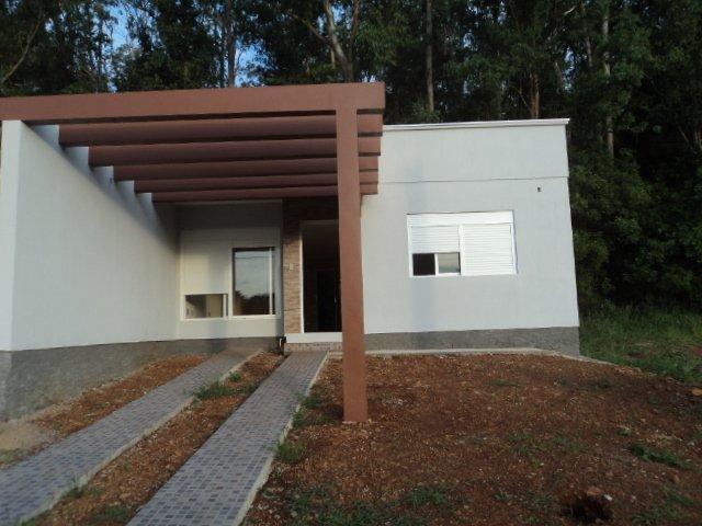 7 tipos de casas com pergolados for Tipos de cielorrasos para casas