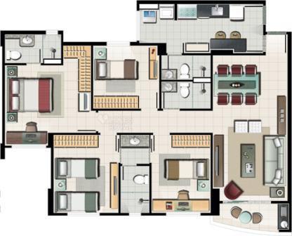 Casa para sítio 2