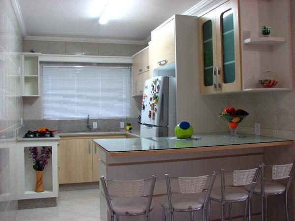Cozinha compacta 11