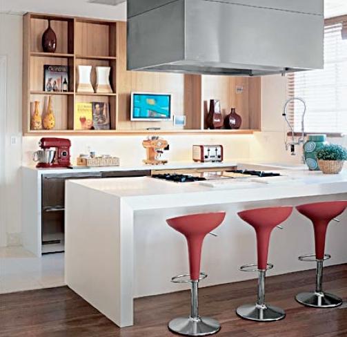 Cozinha compacta 3