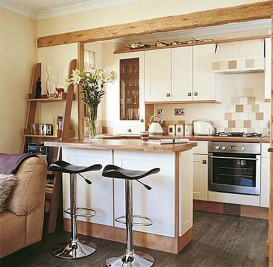Cozinha compacta 4