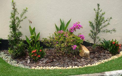 fotos jardins pequenos residenciais:Veja logo abaixo alguns modelos e escolha aquele que mais se enquadra