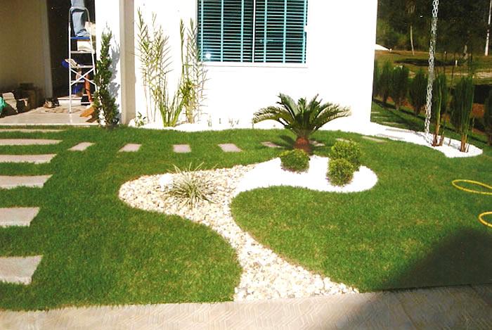 Jardim 25