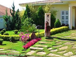 Jardim residencial 10