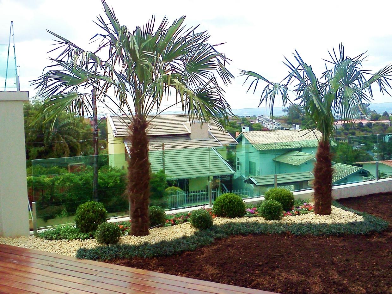 residenciais:jardins pequenos e bonitos projetos de jardins Car #684030 1240 930