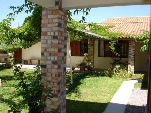 Jardim residencial 17