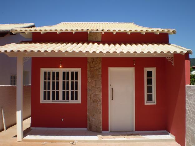 10 modelos de Fachadas de Casas baratas