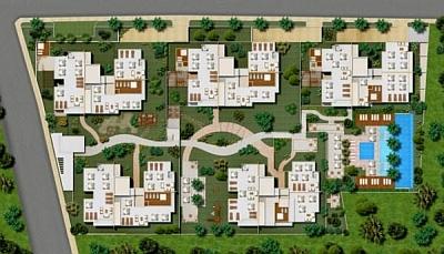 15 plantas para condominios pequenos - Piano casa in condominio ...