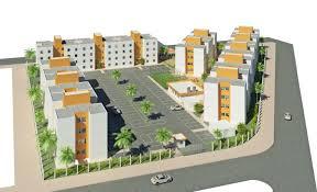 15 plantas para condominios pequenos