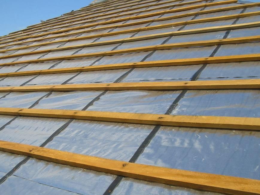 manta para telhados