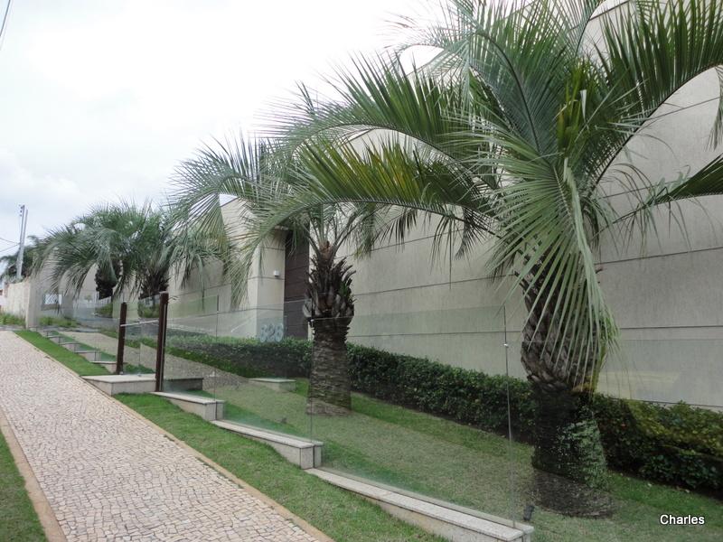 15 muros modernos para casas