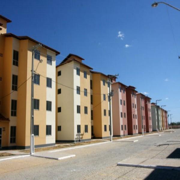 Construtoras de Casas Populares