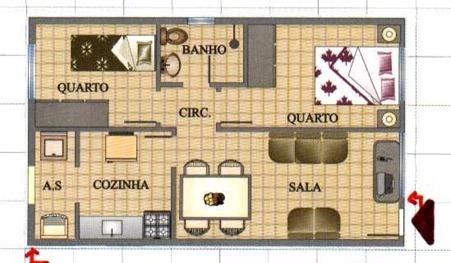 Casa pequena 4