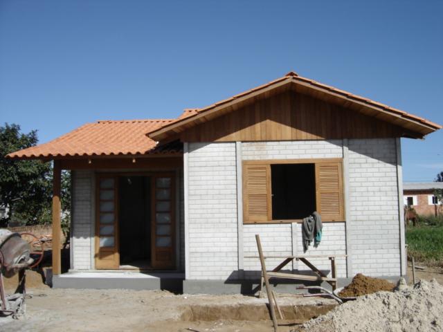 Casas Pré Fabricadas Onde encontrar
