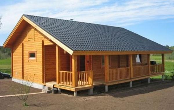 Casas pr fabricadas sp onde encontrar for Casas de jardin de madera baratas